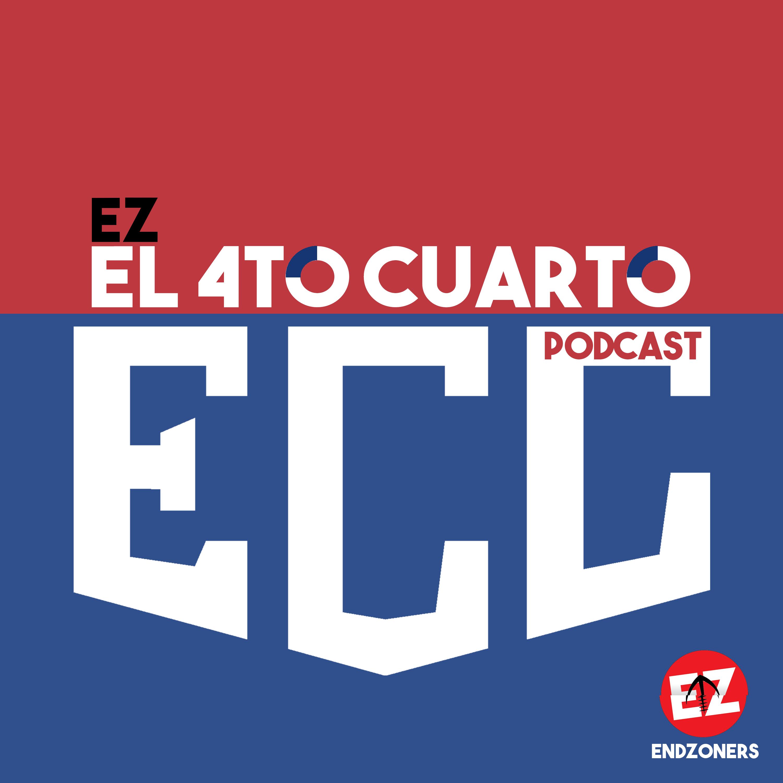 Nuevo episodio de ECC
