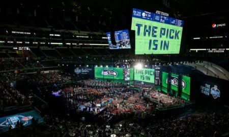 Draft 2021 Seattle Seahawks