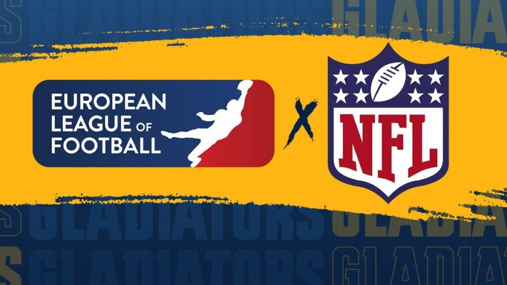 ELF y NFL llegan a un acuerdo por derechos.