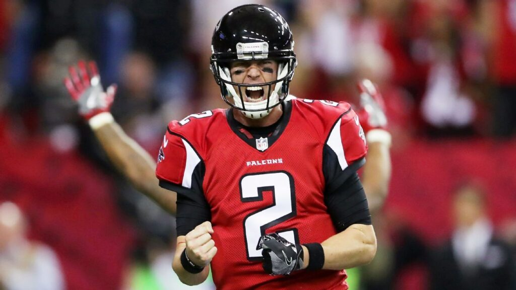 Los Falcons finalizaron últimos en la NFC South en 2020