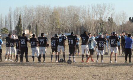 Concluida la Semana 6 de Football en Mendoza
